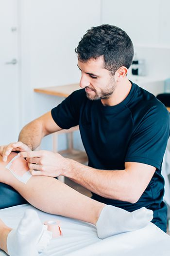 Enric Grau Fisioterapeuta