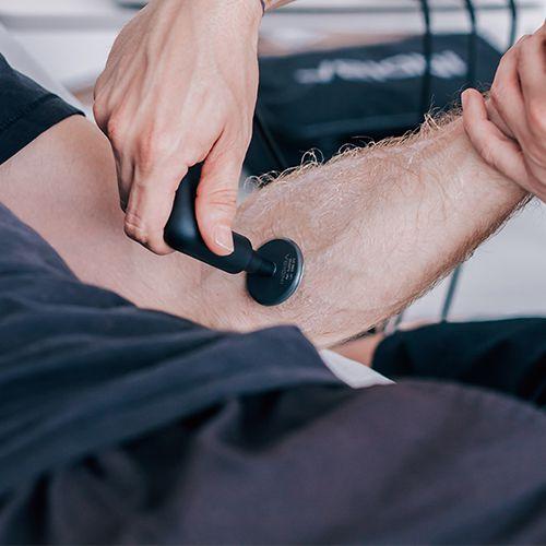 Tratamiento radiofrequencia indiba