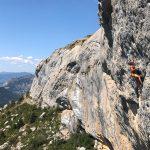 Hibai Txurruka fisio escalador