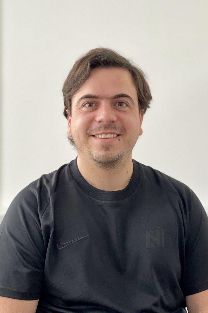 Jose Miguel Aguililla Liñan